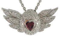 Die Welt der Brillanten Pendant Necklace, Diamond, Jewelry, Fashion, World, Moda, Jewlery, Jewerly, Fashion Styles