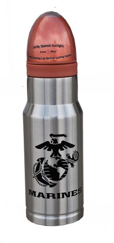 Silver Point U.S. Marine Eagle, Globe, and Anchor Mug | Sgt Grit - Marine Corps Store
