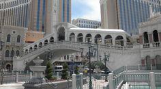 The Venetian as part of Las Vegas, 2011 #travel #writing #blogging #LasVegas #Nevada #USA