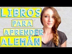 LIBROS DE ALEMÁN (Autodidactas y Refuerzo) | AndyGMes - YouTube
