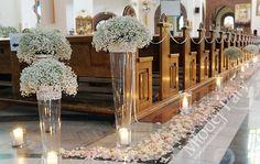 DB Florist | dekoracje ślubne