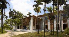 Galería de Casa Comunitaria de Cam Thanh