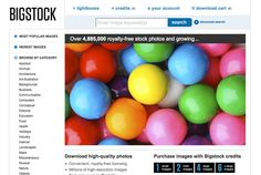 30+ Websites for Stock Photos and Royalty Free Images