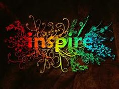 cuz it's one of my 4, Allow, INSPIRE, Support, Embrace!~