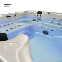 You'll love the 6-Person 85-Jet Plug and Play Spa with Bluetooth Stereo System with Subwoofer & Backlit LED Waterfall at Wayfair - Great Deals on all Outdoor products with Free Shipping on most stuff, even the big stuff.