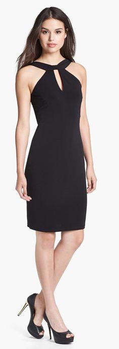 New Dress Black Classy Gowns 30 Ideas Business Casual Dresses, Trendy Dresses, Nice Dresses, Short Dresses, Fashion Dresses, Classy Gowns, Classy Dress, Simple Black Dress, Dress Black
