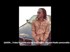 (RECORDED 11/3/14) Hip-Hop Artist/Dub Poet, LEX speaks with RULA BROWN a...