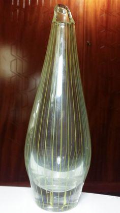 FINN – Vase, Magnor 1950-årene