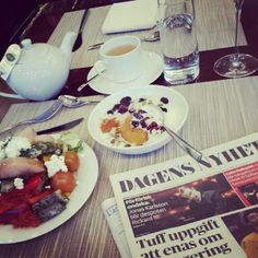 After breakfast at InterContinental Moscow Tverskaya no one leaves hungry