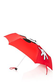 Mickey Surprise Travel Umbrella | FOREVER21 - 1000065896 - $9.80