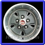 Ford Torino Hubcaps #672 #Ford #FordTorino #Torino #Hubcaps #Hubcap #WheelCovers #WheelCover