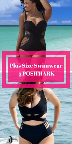 List an Item or Make an Offer! Buy and Sell Plus Sized Swimwear at Poshmark! Install for Free now! Shipping is also fast and easy for sellers and buyers!