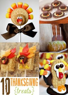ok Aviva, get to work  10 Thanksgiving Goodies | Postris
