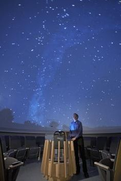 Days Out Ontario | McMaster University Observatory, Hamilton, Ontario