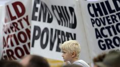 PressTV - 600k Britons live in extreme poverty in north UK