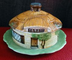 Beswick Cottage Ware