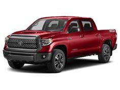 2018 Toyota Tundra - Truck -  Barcelona Red Metallic