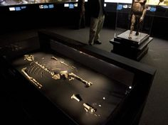 How One of the Worlds Oldest Human Ancestors Died