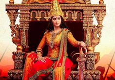 Why Anushka chose Gunashekar's Rudhramadevi?  - Read more at: http://ift.tt/1Niai9s