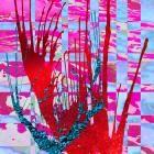Pia Myrvold Midnight Sun, Contemporary, Modern, Artists, Sink, Artist