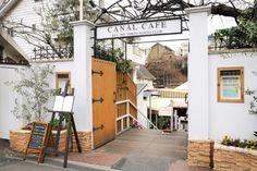 【カフェ好きなら一度は行きたい!】オシャレカフェの定番*CANAL CAFE (カナルカフェ) MERY [メリー]