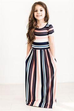 c0f5be1460f6b 19 Best Children's maxi dresses images in 2019