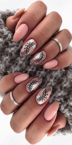Cute Acrylic Nails, Acrylic Nail Designs, Nail Art Designs, Nails Design, Love Nails, Pretty Nails, New Nail Colors, Finger, Winter Nail Designs