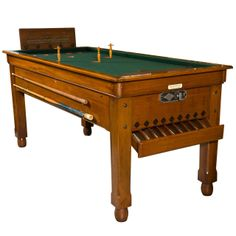 American Heritage Billiards Quest Pool Table Billiard Pinterest - Quest pool table