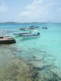 San Andres Island, Colombia - been here! one of the most amazing places I've been!