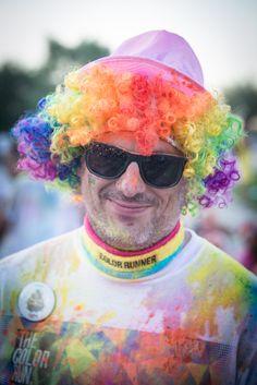 #colorrun a Rimini 02 agosto 2014 #VoltoAsusTCR