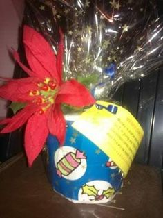How to make Homemade Christmas Gag Gifts that will bring chuckles, guffaws, and possibly even snorts of laughter :-)