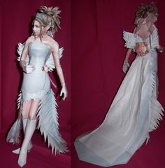 Yuna Wedding Dress Photo