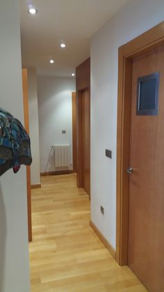 BERNAL-ITURRALDE Arquitectos. Reforma interior de vivienda. Calle Fidel Recio 6. Valladolid.