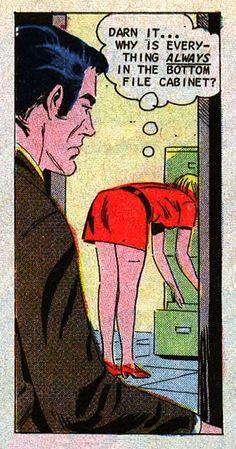 ... Vintage comics Pop Art.