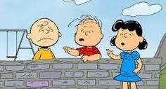 Charlie Brown/ Peanuts Gang