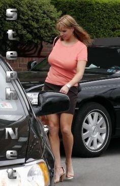 stephanie mcmahon long legs