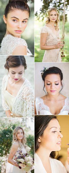 2017 summer bridal make up ideas on GS Inspiration - Glitzy Secrets Wedding 2017, Wedding Make Up, Summer Wedding, Bridal Make Up Inspiration, Beauty Advice, 2017 Summer, Bridal Makeup, Wedding Season, Bride