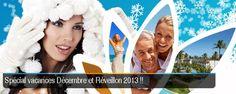Agence de voyages Sweet Travel: Spéciale vacances Décembre 2012  Préparer vos vacances et partir en voyage à petit prix:136 hôtels Tunisie sur demande du 27 Décembre 2012 au 31 Décembre 2012