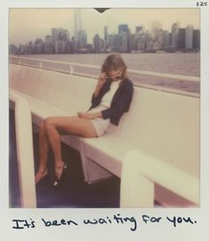 Taylor Swift Songs: Welcome to New York
