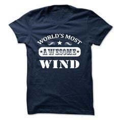 WIND T-Shirts, Hoodies. BUY IT NOW ==► https://www.sunfrog.com/Camping/WIND-132203115-Guys.html?id=41382