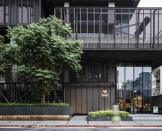 Gallery of Hotel Proverbs Taipei / Ray Chen + Partners Architects - 8