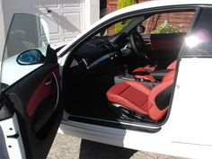 Official ALPINE WHITE Coupe (E82) Thread - Page 3 - BMW 1 Series Coupe Forum / 1 Series Convertible Forum (1M / tii / 135i / 128i / Coupe / Cabrio / Hatchback) (BMW E82 E88 128i 130i 135i) Euro Model, 3 Bmw, Bmw 1 Series, Alpine White, Harman Kardon, Convertible, Cars, Cutaway, Infinity Dress
