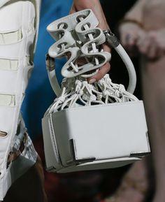 Alexander Wang awesome bag
