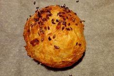 Špaldové žemle, Chlieb a pečivo, recept   Naničmama.sk Baked Potato, Muffin, Bread, Baking, Breakfast, Ethnic Recipes, Hamburger, Food, Morning Coffee