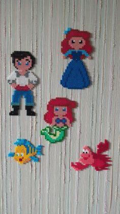 Ariel Disney hama