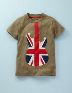 I wanted to find Jack a Train T for his Party...but, I like this better.
