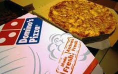 How well do you think Domino's will do in Italy?