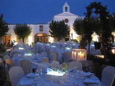 Luxury Wedding...Masseria Montalbano