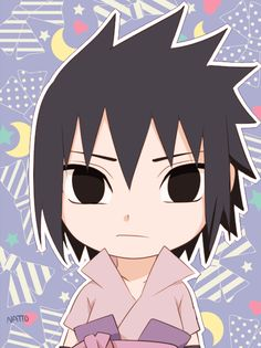 GIPHY is your top source for the best & newest GIFs & Animated Stickers online. Naruto Sd, Sasuke Sakura Sarada, Sasuke And Itachi, Sasuke X Naruto, Naruto Cute, Boruto, Sasuke Uchiha Shippuden, Sasunaru, Shikamaru