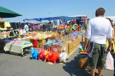 The Meadowlands Flea Market Pre Father's Day Pre State Fair Meadowlands - The Paramus Post - Greater Paramus News and Lifestyle Webzine
